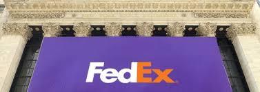 FedEx - Annual Reports - FedEx