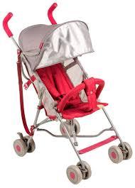 Купить коляска-трость <b>Happy Baby Twiggy Red</b>, цены в Москве на ...