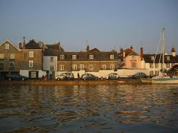 <b>Hannaford's</b> Quay a Luxury Two Bedroomed Waterside Cottage in ...