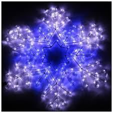 """<b>Фигура</b> из дюралайта Sh <b>Lights</b> """"<b>Снежинка</b> декоративная"""", 306 ..."""