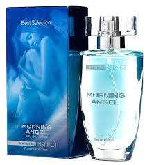 Natural Instinct <b>Женские духи с</b> феромонами Morning Angel 50 мл ...