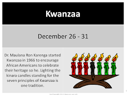 KWANZAA QUOTES image quotes at hippoquotes.com via Relatably.com