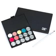 CNI. AP <b>3 Палитра</b> для гелей, 28 <b>ячеек</b> купить в интернет ...