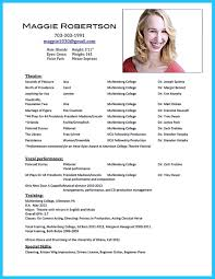cool outstanding acting resume sample to get job soon resume cool outstanding acting resume sample to get job soon