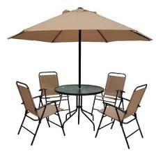 """<b>Набор складной мебели</b> """"Ялта"""",в наборе:стол,4 стула,зонт ..."""