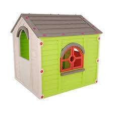 <b>Домик игровой Keter</b> Play House Rancho 118x99x117 см ...