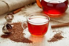 Изучаем <b>чай</b> ройбуш: полезные свойства и противопоказания