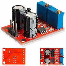 MYAMIA <b>3Pcs Ne555 Pulse Frequency</b> Duty Cycle Adjustable ...