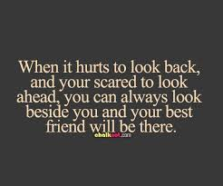 best friends are always there quotes | Tagalog Quotes Sayings ... via Relatably.com