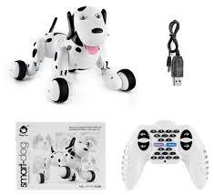 Купить <b>Интерактивная</b> игрушка робот <b>Happy Cow</b> Smart Dog ...