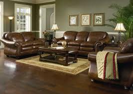 brown living room pop