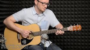 <b>Акустическая гитара FENDER</b> DG-60 (new Fender Acoustic Guitar ...