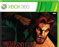 The Wolf Among Us RGH Xbox 360 Sub.Esp. [Mega, Openload+]