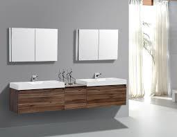 wooden bathroom vanity grey