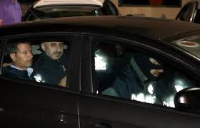 Mafiya liderləri İsçevrədə toplandı
