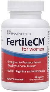 FertileCM: Supports The Production of Fertile Cervical ... - Amazon.com