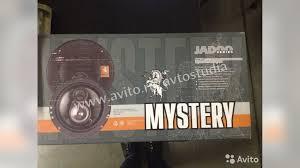 <b>Акустика Mystery MJ-630</b> купить в Вологодской области ...