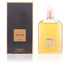 Tom Ford by Tom Ford for Men. Eau De Toilette ... - Amazon.com