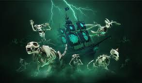 Pirate Emporium - Sea of Thieves