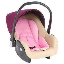 Lider <b>Kids</b> Baby <b>Leader</b> - детское <b>автокресло 0-13</b> кг Light Pink ...