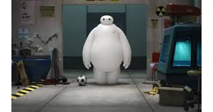 <b>Big Hero 6</b> Movie Review