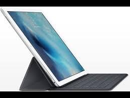 Обзор обложки-клавиатуры <b>Apple Smart Keyboard</b> - YouTube