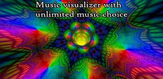 <b>Fractal Tunnels</b> -Music visualizer & Live Wallpaper - Apps on ...