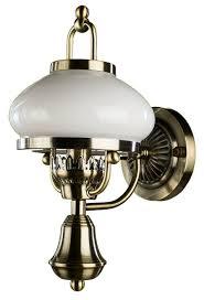 <b>Настенный светильник Arte Lamp</b> Armstrong A3560AP-1AB ...