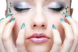 Image result for face makeup