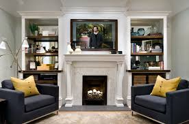 living room contemporary fireplace strikingly beautiful candice