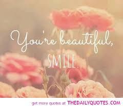 """Résultat de recherche d'images pour """"smile your beautiful"""""""