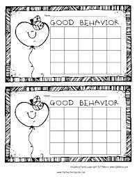 printable reward and incentive charts apple behavior chart black and white