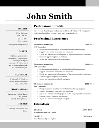 page resume format   uhpy is resume in you  page resume format