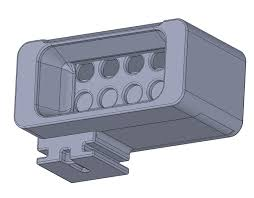 <b>DIY</b> Compact <b>LED</b> Camera <b>Flash</b> [Work In Progress] on Behance