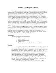 Sample Employee Status Report
