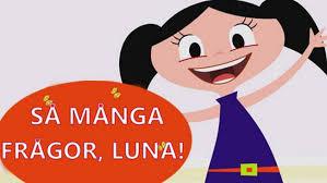 Så många frågor, Luna! | <b>Barnkanalen</b>