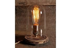 charming bell jar lighting on furniture with bell jar table lamp on onekingslane bell jar lighting fixtures