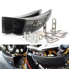 <b>DTRAD</b> Air <b>Ducts Brake Cooling</b> Mounting <b>kit</b> For BMW S1000RR ...