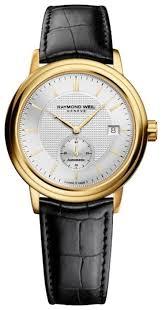 Наручные <b>часы RAYMOND</b> WEIL 2838-PC-65001 — купить по ...