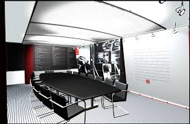 darcy advertising pontiac conf room a proposed design for a conference room in darcy advertisings office in troy michigan as pontiac b advertising office design