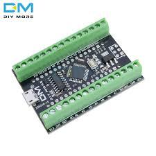 <b>Atmega328P Nano V3</b>.0 <b>3.0</b> CH340G CH340 Driver Terminal ...