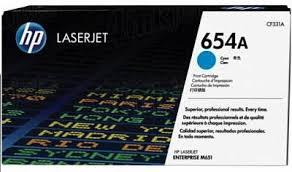 <b>Тонер</b>-<b>картридж HP 654A CF331A</b> купить: цена на ForOffice.ru