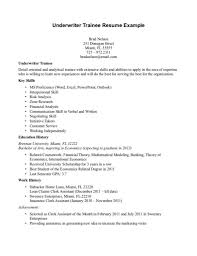 insurance underwriter cover letter examples sample resumes insurance underwriter cover letter examples insurance underwriter cover letter sample cover letters insurance underwriter resume cover