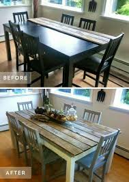 hmmmmaybe i could get my dream farmhouse table after all charming pernk dining room