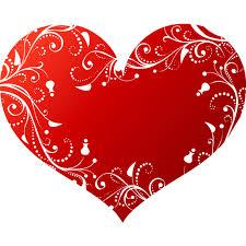 Znalezione obrazy dla zapytania saint valentin