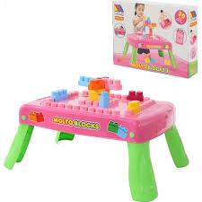 Игровой центр Molto <b>Набор</b> с конструктором с <b>элементом</b> ...