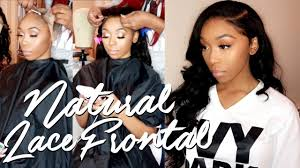 SECRETS REVEALED! LAY & SLAY YOUR <b>LACE</b> FRONTAL WIG ...
