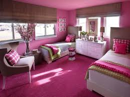 Paint Colour For Bedrooms Teenage Bedroom Color Schemes Pictures Options Ideas Hgtv