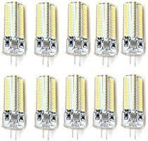 Light Bulb, <b>10pcs</b>/<b>lot</b> 6W <b>G4</b>/<b>G9</b>/E12 LED Bi-pin Lights T 104 SMD ...