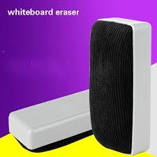 <b>DELI</b> 7810 <b>Erasable Whiteboard</b> Eraser/Duster_2pcs: Buy Online at ...